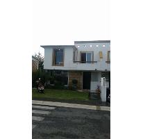 Foto de casa en venta en  , juárez (los chirinos), ocoyoacac, méxico, 2309699 No. 01