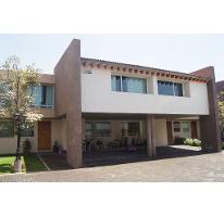 Foto de casa en renta en  , juárez (los chirinos), ocoyoacac, méxico, 2373000 No. 01