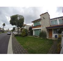 Foto de casa en venta en  , juárez (los chirinos), ocoyoacac, méxico, 2503796 No. 01