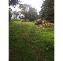 Foto de terreno habitacional en venta en  , juárez (los chirinos), ocoyoacac, méxico, 2521597 No. 01