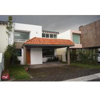 Foto de casa en renta en  , juárez (los chirinos), ocoyoacac, méxico, 2589562 No. 01