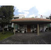 Foto de casa en renta en  , juárez (los chirinos), ocoyoacac, méxico, 2724013 No. 01