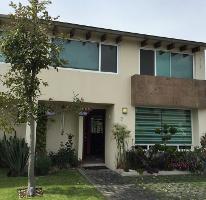 Foto de casa en venta en  , juárez (los chirinos), ocoyoacac, méxico, 2790450 No. 01