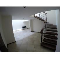 Foto de casa en renta en  , juárez (los chirinos), ocoyoacac, méxico, 2826881 No. 01