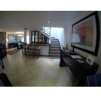 Foto de casa en venta en  , juárez (los chirinos), ocoyoacac, méxico, 2872137 No. 01