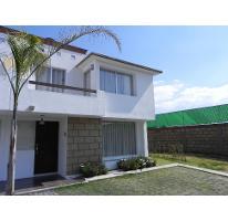 Foto de casa en venta en  , juárez (los chirinos), ocoyoacac, méxico, 2913176 No. 01