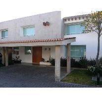 Foto de casa en venta en  , juárez (los chirinos), ocoyoacac, méxico, 640785 No. 01