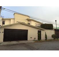 Foto de casa en venta en  111, san angel, querétaro, querétaro, 2700012 No. 01