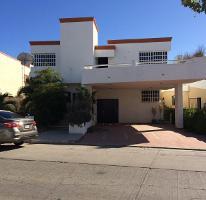 Foto de casa en venta en julio berdegue aznar (antes circuito del campeador) 89, el cid, mazatlán, sinaloa, 0 No. 01