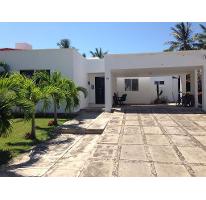 Foto de casa en venta en  , el cid, mazatlán, sinaloa, 2484705 No. 01