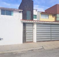 Foto de casa en venta en julio verne 199 , la puerta de hierro, pachuca de soto, hidalgo, 0 No. 01