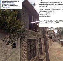 Foto de casa en venta en julio zarata 9, campamento 2 de octubre, iztacalco, df, 2156964 no 01