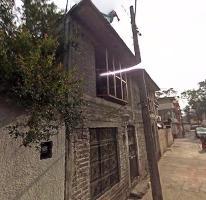 Foto de casa en venta en julio zarata xxx, campamento 2 de octubre, iztacalco, distrito federal, 0 No. 01