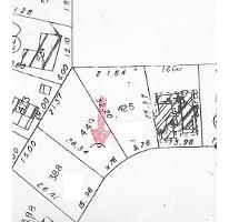 Foto de terreno habitacional en venta en, junto al río, temixco, morelos, 1091713 no 01