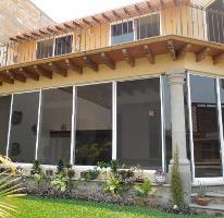 Foto de casa en venta en, junto al río, temixco, morelos, 1094153 no 01