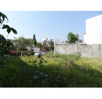 Foto de terreno habitacional en venta en  , junto al río, temixco, morelos, 1252457 No. 01