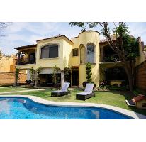 Foto de casa en venta en  , junto al río, temixco, morelos, 1438051 No. 01