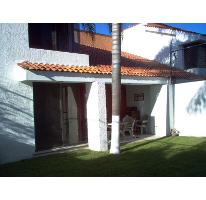 Foto de casa en venta en  , junto al río, temixco, morelos, 1475189 No. 01