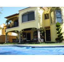 Foto de casa en venta en  , junto al río, temixco, morelos, 1703444 No. 01