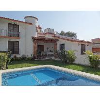 Foto de casa en venta en  , junto al río, temixco, morelos, 1833850 No. 01