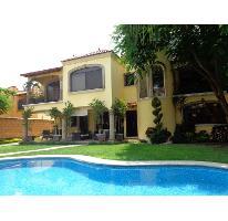 Foto de casa en venta en  , junto al río, temixco, morelos, 2055640 No. 01