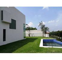 Foto de casa en venta en  , junto al río, temixco, morelos, 2281181 No. 01