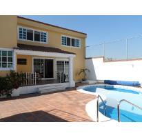 Foto de casa en venta en  , junto al río, temixco, morelos, 2313432 No. 01