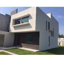 Foto de casa en venta en  , junto al río, temixco, morelos, 2337745 No. 01