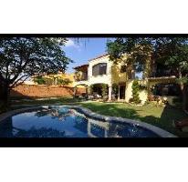 Foto de casa en venta en  , junto al río, temixco, morelos, 2452004 No. 01