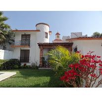 Foto de casa en venta en  , junto al río, temixco, morelos, 2749200 No. 01