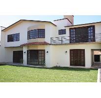 Foto de casa en venta en  , junto al río, temixco, morelos, 2804115 No. 01