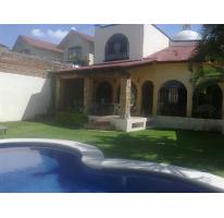 Foto de casa en venta en  , junto al río, temixco, morelos, 2810401 No. 01