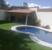 Foto de casa en venta en  , junto al río, temixco, morelos, 3636732 No. 01