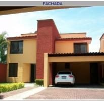 Foto de casa en venta en  , junto al río, temixco, morelos, 0 No. 01