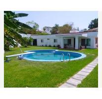 Foto de casa en venta en  , junto al río, temixco, morelos, 491466 No. 01