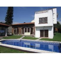 Foto de casa en venta en  30, bello horizonte, cuernavaca, morelos, 2692014 No. 01