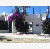 Foto de casa en venta en jurica 1, jurica, querétaro, querétaro, 4255698 No. 01