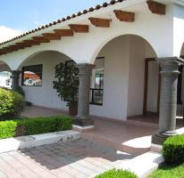 Foto de casa en venta en jurica 100, jurica, querétaro, querétaro, 0 No. 01