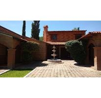 Foto de casa en venta en, jurica misiones, querétaro, querétaro, 2446452 no 01