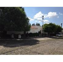 Foto de casa en venta en  , jurica misiones, querétaro, querétaro, 2618287 No. 01