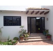 Foto de casa en venta en  , jurica misiones, querétaro, querétaro, 2792202 No. 01