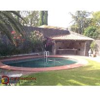Foto de casa en venta en  , jurica misiones, querétaro, querétaro, 2811787 No. 01