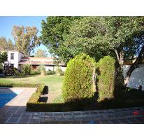 Foto de casa en renta en, jurica, querétaro, querétaro, 1225783 no 01