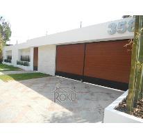 Foto de casa en venta en  , jurica, querétaro, querétaro, 1401047 No. 01