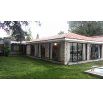 Foto de casa en venta en  , jurica, querétaro, querétaro, 1492777 No. 01