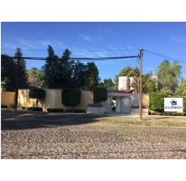 Foto de casa en venta en, jurica, querétaro, querétaro, 1550798 no 01