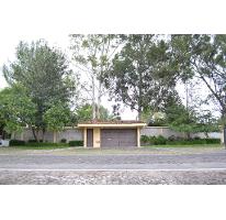 Foto de casa en renta en  , jurica, querétaro, querétaro, 1601542 No. 01