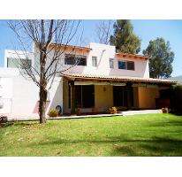 Foto de casa en renta en, jurica, querétaro, querétaro, 1645568 no 01