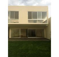 Foto de casa en renta en  , jurica, querétaro, querétaro, 2164540 No. 01
