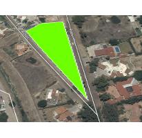 Foto de terreno habitacional en venta en  , jurica, querétaro, querétaro, 2321579 No. 01